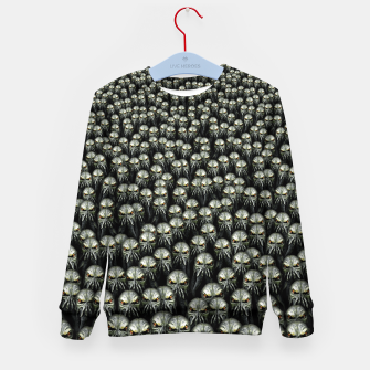 Thumbnail image of Army of Cthulhu Kid's sweater, Live Heroes