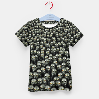 Thumbnail image of Army of Cthulhu Kid's t-shirt, Live Heroes