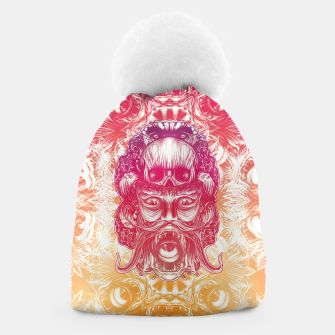 Thumbnail image of Oracle Gradient Beanie, Live Heroes