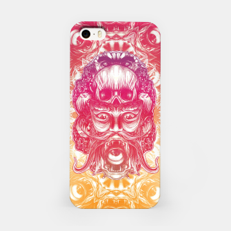 Thumbnail image of Oracle Gradient iPhone Case, Live Heroes