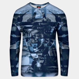 Thumbnail image of the human darkness Bluza unisex, Live Heroes
