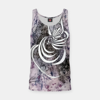 Thumbnail image of Dancer Tank Top, Live Heroes