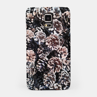 Thumbnail image of Pine cones Samsung Case, Live Heroes