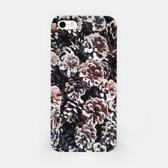 Pine cones iPhone Case thumbnail image