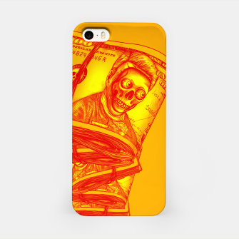 Thumbnail image of Dollars iPhone Case, Live Heroes