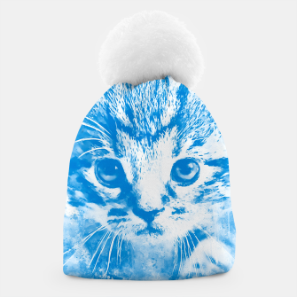 Thumbnail image of baby cat wswb Beanie, Live Heroes