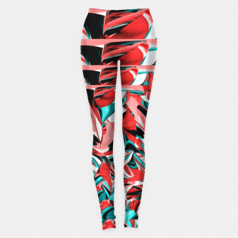 Thumbnail image of repeat motion Legginsy, Live Heroes