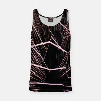 Thumbnail image of Laser  Tank Top, Live Heroes