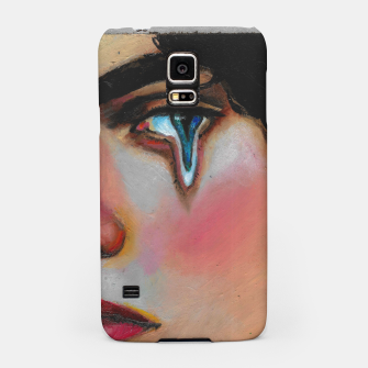 Thumbnail image of Human 2 Samsung Case, Live Heroes