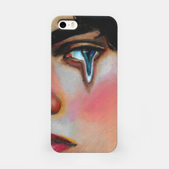 Thumbnail image of Human 2 iPhone Case, Live Heroes