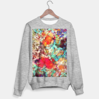 Thumbnail image of Jaw dropper Sweater regular, Live Heroes