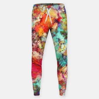 Thumbnail image of Jaw dropper Sweatpants, Live Heroes