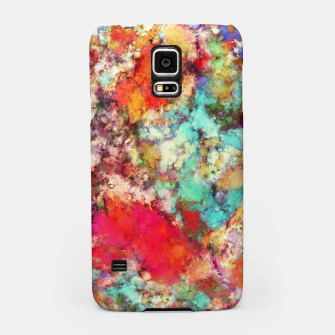 Thumbnail image of Jaw dropper Samsung Case, Live Heroes