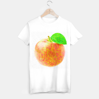 Thumbnail image of apple T-shirt regular, Live Heroes