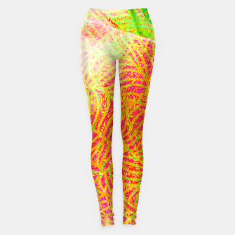Thumbnail image of apple Leggings, Live Heroes