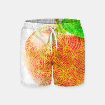 Thumbnail image of apple Swim Shorts, Live Heroes