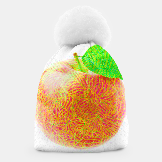 Thumbnail image of apple Beanie, Live Heroes