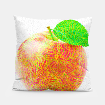Thumbnail image of apple Pillow, Live Heroes
