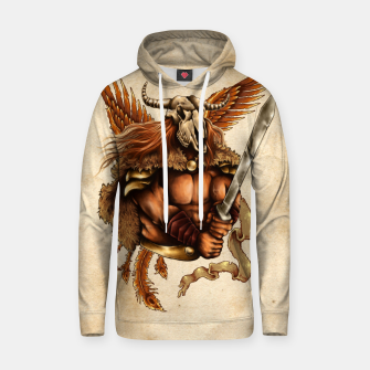 Thumbnail image of Battle for Honor – Phoenix Spirit Hoodie, Live Heroes