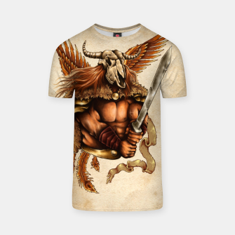 Thumbnail image of Battle for Honor – Phoenix Spirit T-shirt, Live Heroes