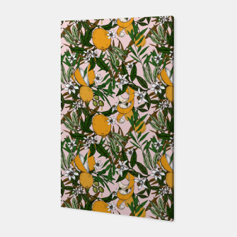 Thumbnail image of Oranges Canvas, Live Heroes