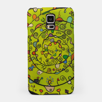 Thumbnail image of MY PLEASURE Samsung Case, Live Heroes