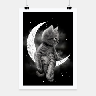 Thumbnail image of DREAMCAT 2017 Poster, Live Heroes