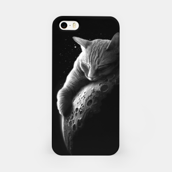 Thumbnail image of MOONCAT 2018 iPhone Case, Live Heroes