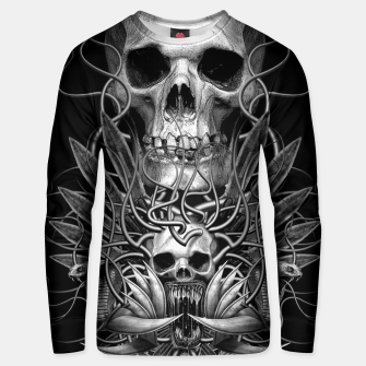 Thumbnail image of BEAST Unisex sweater, Live Heroes