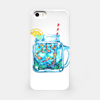 Thumbnail image of mojito iPhone Case, Live Heroes