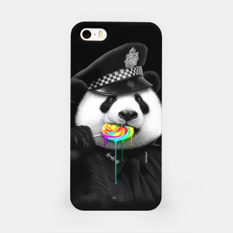 Thumbnail image of LOLLY POP COP iPhone Case, Live Heroes