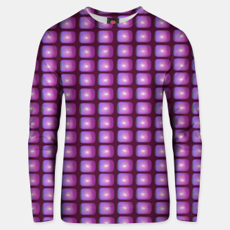 Thumbnail image of Pink button  Sudadera unisex, Live Heroes