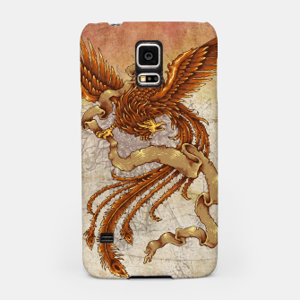 Thumbnail image of The Phoenix Samsung Case, Live Heroes