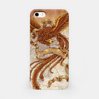 Thumbnail image of The Phoenix iPhone Case, Live Heroes