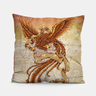 Thumbnail image of The Phoenix Pillow, Live Heroes