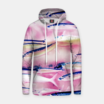Thumbnail image of Marked Coast Hoodie, Live Heroes
