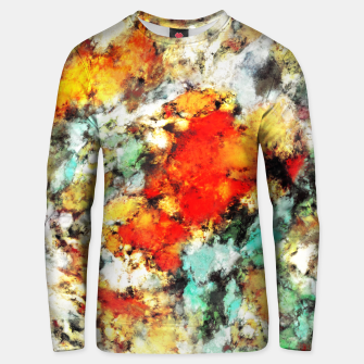 Thumbnail image of Kick Unisex sweater, Live Heroes