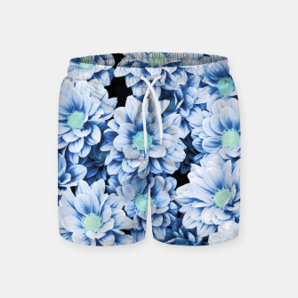Thumbnail image of Darker Swim Shorts, Live Heroes