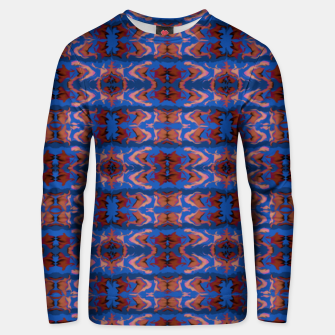 Thumbnail image of The Weird  Sudadera unisex, Live Heroes