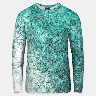 Sea Greenness Unisex sweater thumbnail image