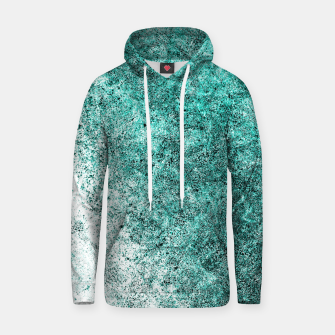 Sea Greenness Hoodie thumbnail image