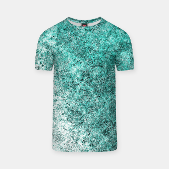 Thumbnail image of Sea Greenness T-shirt, Live Heroes