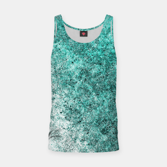 Thumbnail image of Sea Greenness Tank Top, Live Heroes