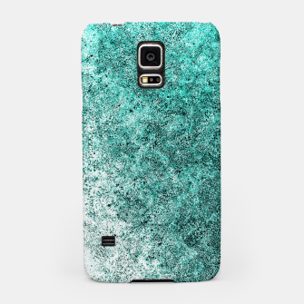 Sea Greenness Samsung Case thumbnail image