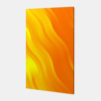 Thumbnail image of wavy lines pattern yo Canvas, Live Heroes