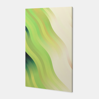Thumbnail image of wavy lines pattern r7 Canvas, Live Heroes