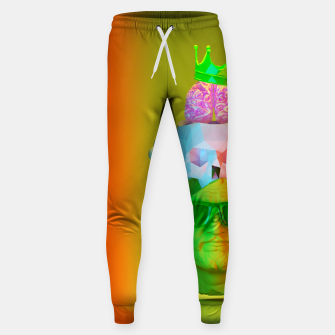 Thumbnail image of Thinking of Summer Sweatpants, Live Heroes