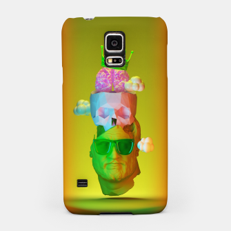 Thumbnail image of Thinking of Summer Samsung Case, Live Heroes