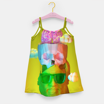 Thumbnail image of Thinking of Summer Girl's dress, Live Heroes