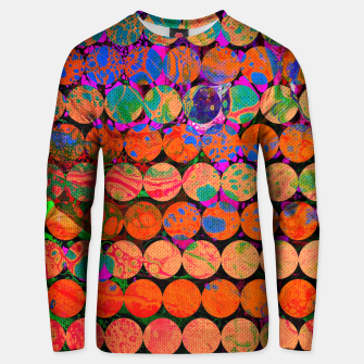 Miniaturka PSYCHEDELIC DREAMING Unisex sweater, Live Heroes
